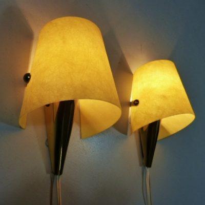 2 gele 50s lampjes 2 - kopie