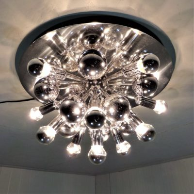 Cosack Sputnik Ceiling Wall Lamp 1