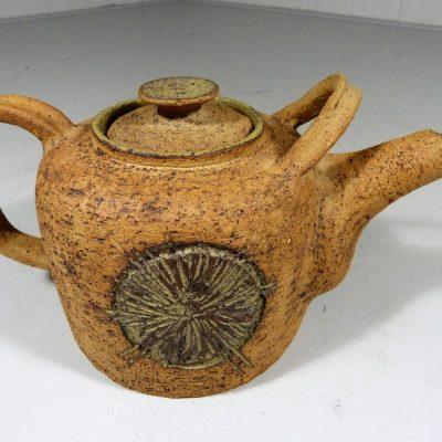 Danish Pottery Tea set 5