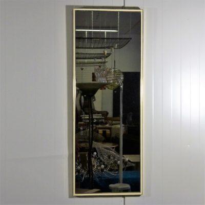 Deutsche Werkstatte Mirror Rectangular 1