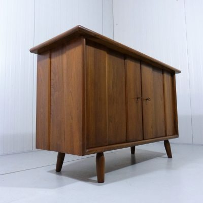 Ercol Solid Wooden Sideboard 1
