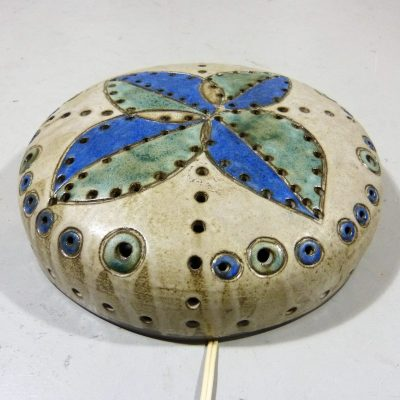 Hannie Mein Pottery Wall Lamp 1