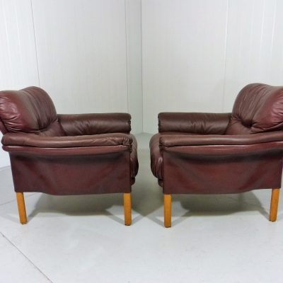 Hans Olsen Sofa Lounge Chairs 1