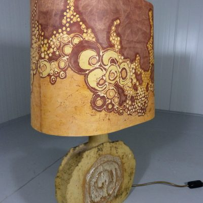 Marianne Koplin Table Lamp 12