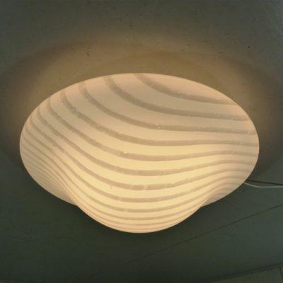 Peill Putzler Mushroom Ceiling Lamp 1