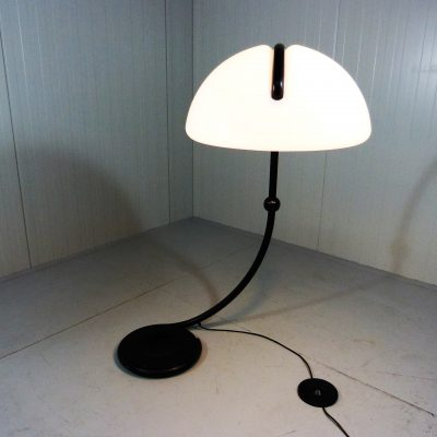 Serpente Floor Lamp Elio Martinelli 2