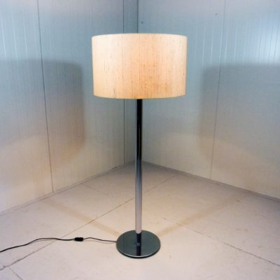 Staff Floorlamp Chrome 2