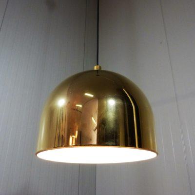 Staff Leuchten Brass Hanging Lamp 1