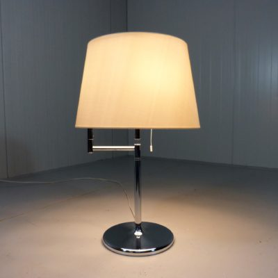 Staff Table Lamp 2