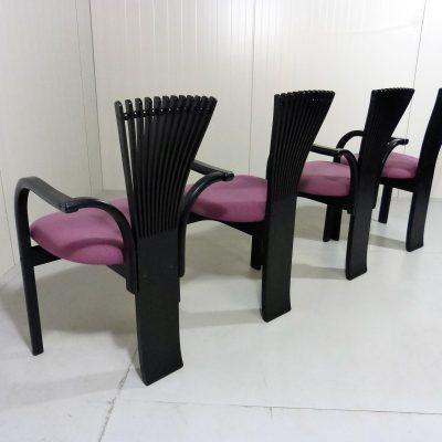 Totem Chairs Torstein Nielsen Westnofa 2