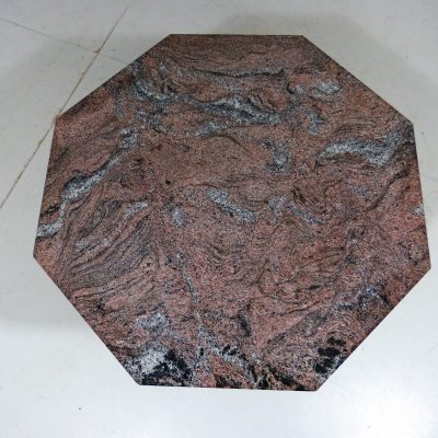 Granite coffee side table 1