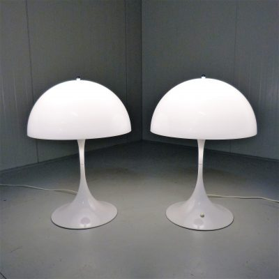Panthella XL Table Lamps 1