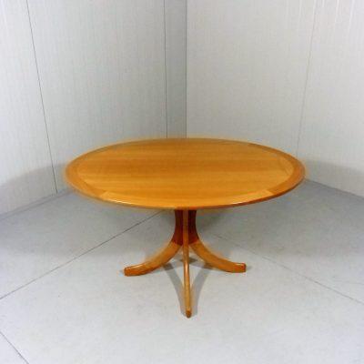 Ashwood Side Coffee Table Denmark 1