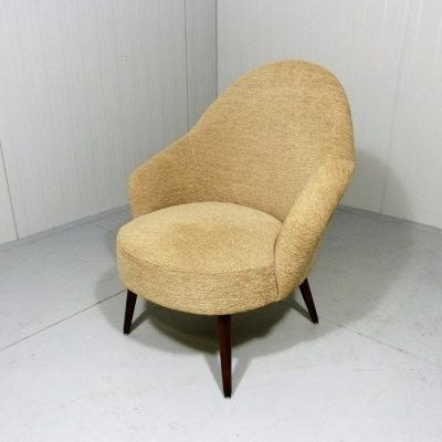 Side Chair Fifties 3