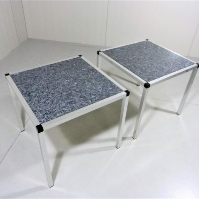 Granite Side Tables 1