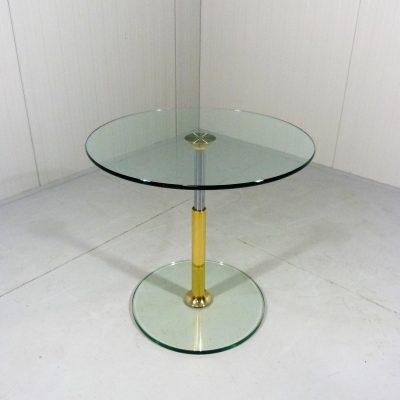 Peter Draenert Largo 1010 Table 1